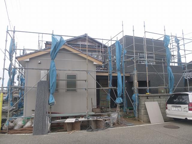 「2世帯住宅へ・リノベーション」@白山市_b0112351_19125740.jpg