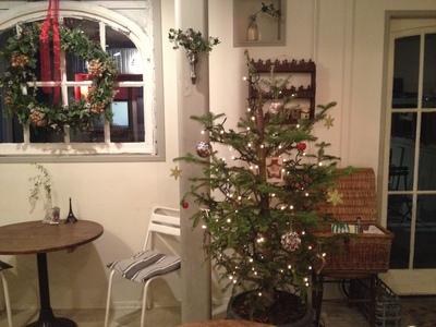 クリスマスプレゼントにリースはいかが?!!_a0221457_22562982.jpg