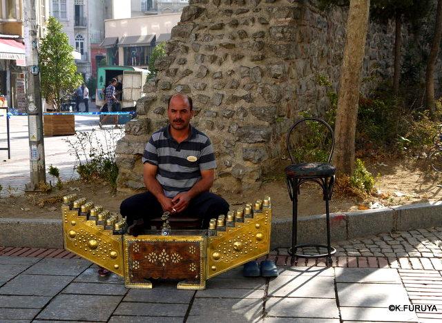 トルコ旅行記 28 イスタンブール ガラタ塔_a0092659_14593644.jpg