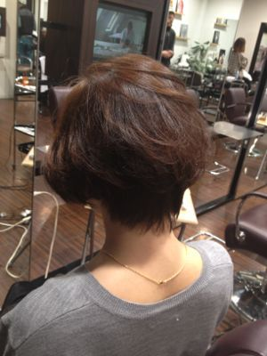 lani hair代官山☆_c0151965_271426.jpg