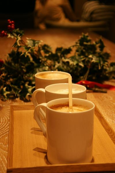 12年11月 課題写真 「お茶のある風景」_f0168968_815149.jpg