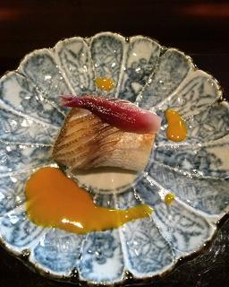 黒崎の和食「まつ山」で秋のランチ♪_c0116778_0381967.jpg
