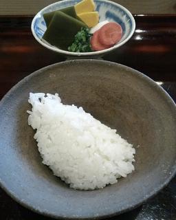 黒崎の和食「まつ山」で秋のランチ♪_c0116778_0412625.jpg