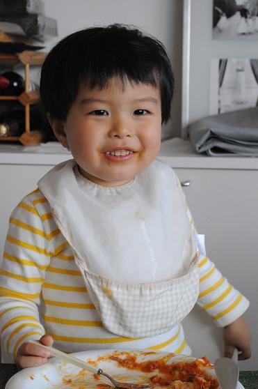Baby ウクレレメンバーのKちゃん!_c0116778_8125117.jpg