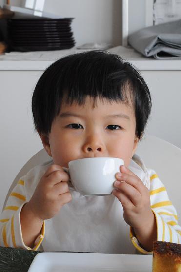 Baby ウクレレメンバーのKちゃん!_c0116778_814463.jpg