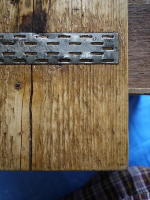 古材でダイニングテーブルを作る~の巻①_b0271383_2326402.jpg