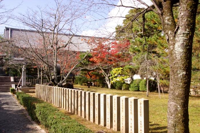 晩秋の京都 5_b0093088_1101595.jpg