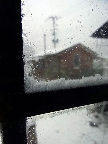 雪降り大工_f0236291_11472932.jpg