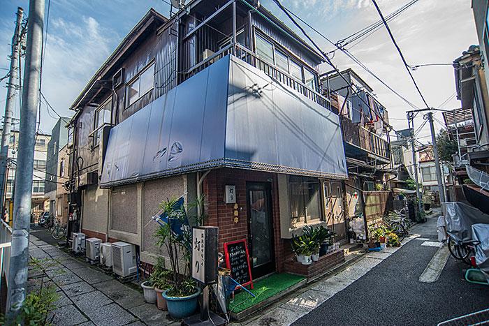記憶の残像-370 東京都文京区 白山-3_f0215695_10173527.jpg