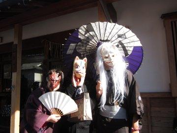 京都 ~妖怪ストリート~_a0150910_2152674.jpg