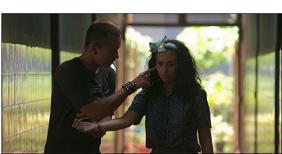 """インドネシアの映画:""""Yang Tidak Dibicarakan Ketika Membicarakan Cinta""""@サンダンス映画祭2013_a0054926_2133866.png"""