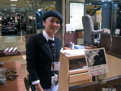 京都高島屋にお越しいただきありがとうございました!_a0129631_9225231.jpg