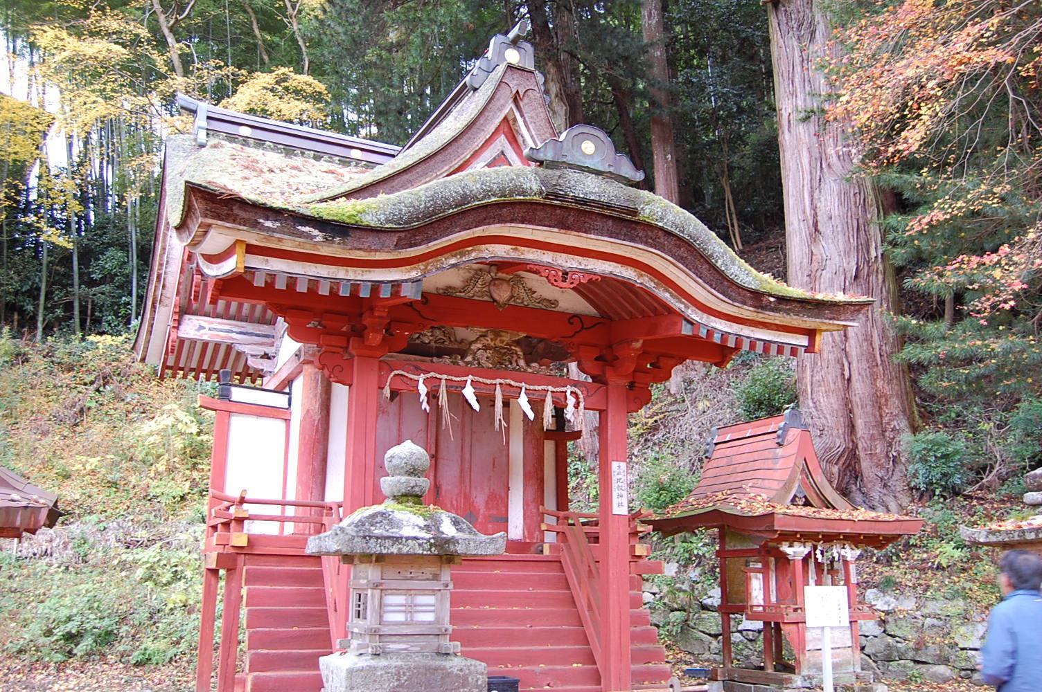 談山神社(妙楽寺)と増賀上人_a0237937_015833.jpg