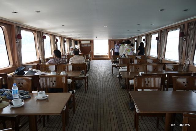 トルコ旅行記 29 ボスポラス海峡クルーズ_a0092659_1956129.jpg