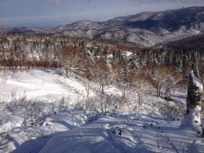 北海道三日目☆札幌国際スキー場_c0151965_16281863.jpg