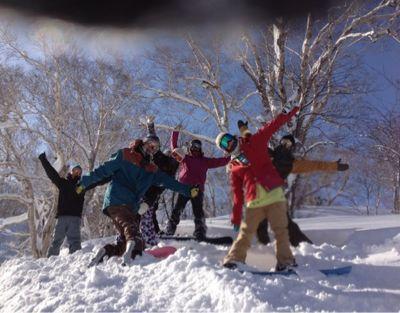 北海道三日目☆札幌国際スキー場_c0151965_16282182.jpg