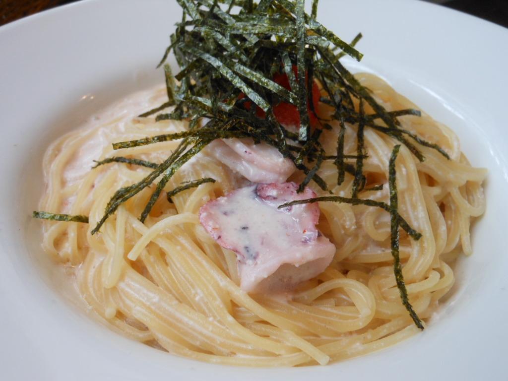 ソレ クッチーナ (Sole Cucina ) イタリアン  大阪南港_d0083265_14395617.jpg