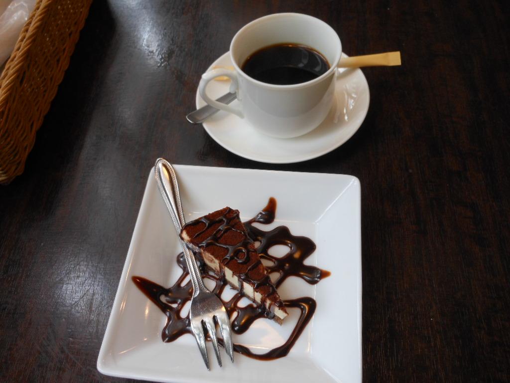 ソレ クッチーナ (Sole Cucina ) イタリアン  大阪南港_d0083265_14481041.jpg