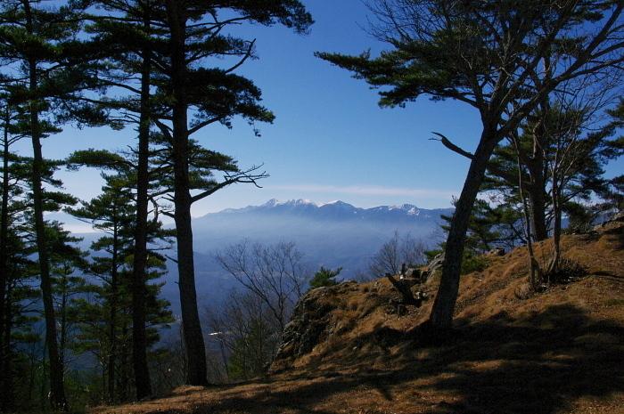 初冬の茂来山は絶景の山 その2_e0292469_17193933.jpg