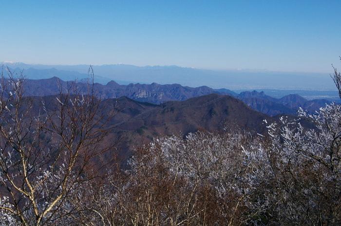 初冬の茂来山は絶景の山 その2_e0292469_172016100.jpg