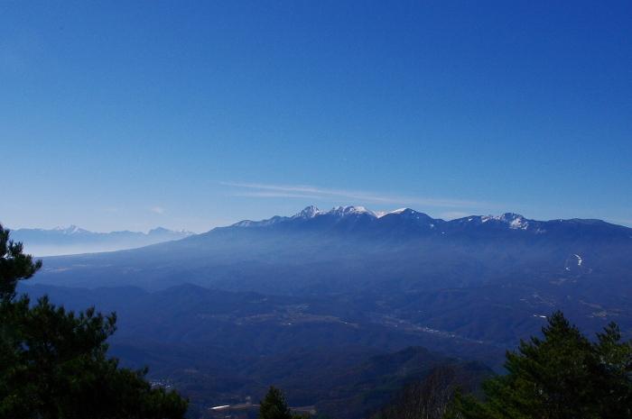 初冬の茂来山は絶景の山 その2_e0292469_17212960.jpg