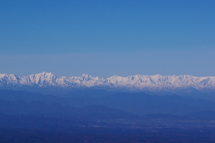 初冬の茂来山は絶景の山 その2_e0292469_17214380.jpg