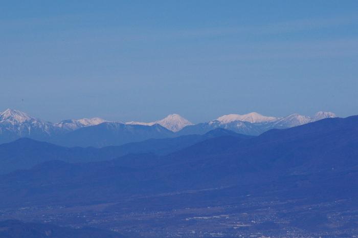 初冬の茂来山は絶景の山 その2_e0292469_17215987.jpg