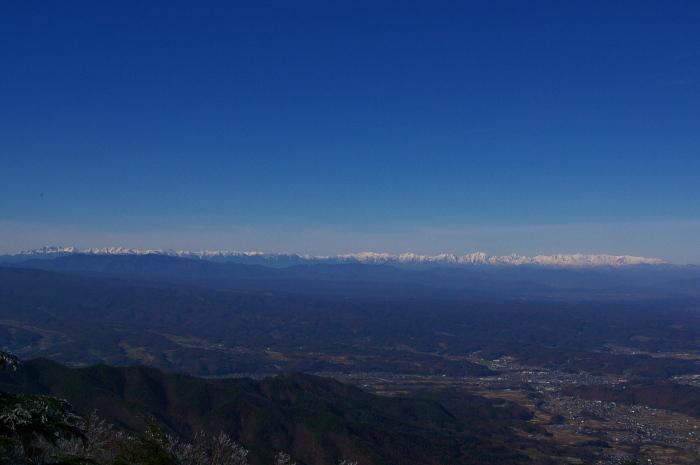 初冬の茂来山は絶景の山 その2_e0292469_172333.jpg