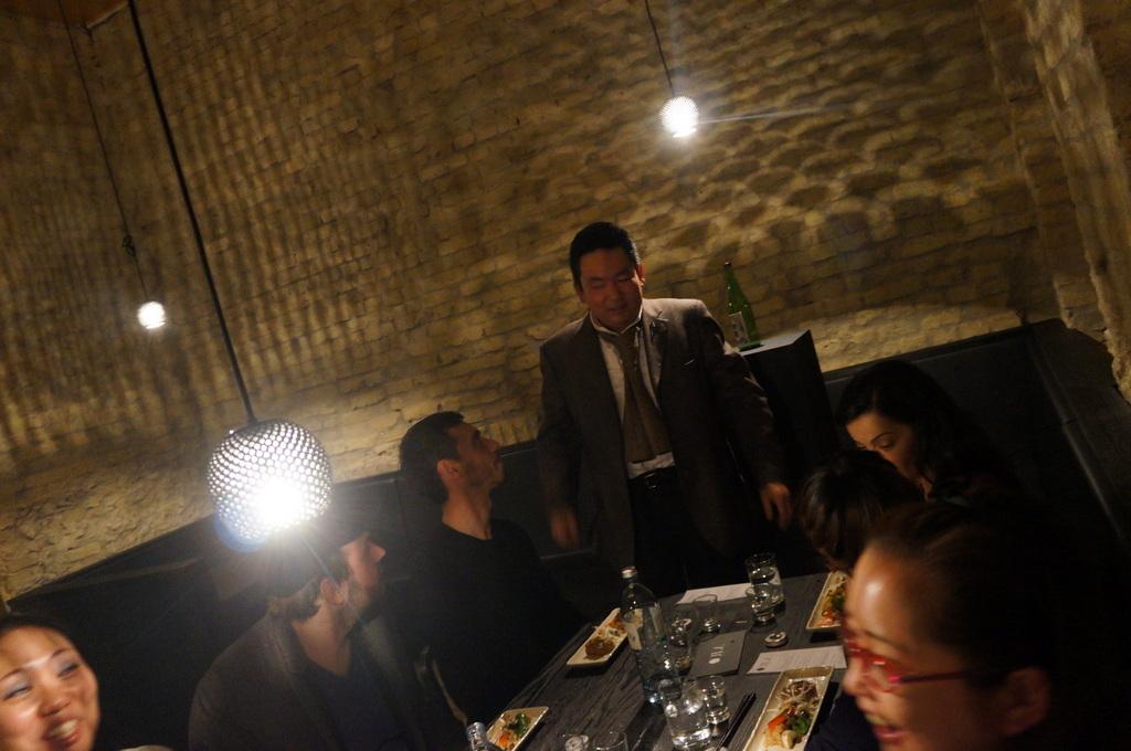 アンペルフラウのラベルも可愛い発泡日本酒PF、ベルリンデビューしました!_c0180686_23251659.jpg