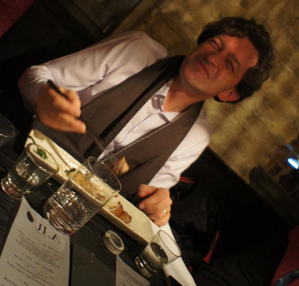 アンペルフラウのラベルも可愛い発泡日本酒PF、ベルリンデビューしました!_c0180686_23255515.jpg