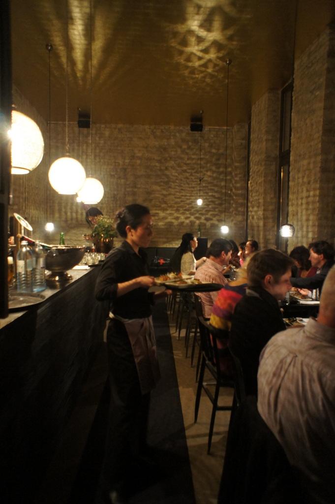 アンペルフラウのラベルも可愛い発泡日本酒PF、ベルリンデビューしました!_c0180686_2326530.jpg