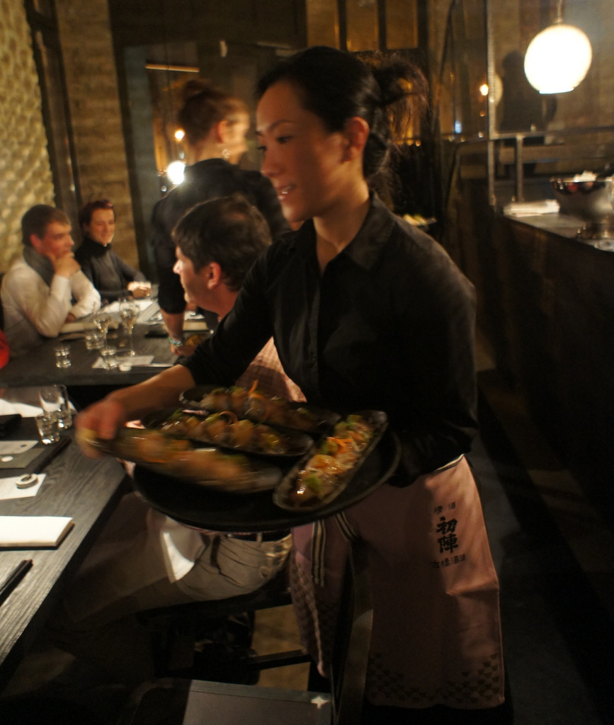アンペルフラウのラベルも可愛い発泡日本酒PF、ベルリンデビューしました!_c0180686_23502468.jpg