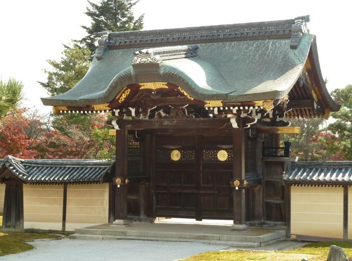 晩秋の京都 6_b0093088_10593589.jpg
