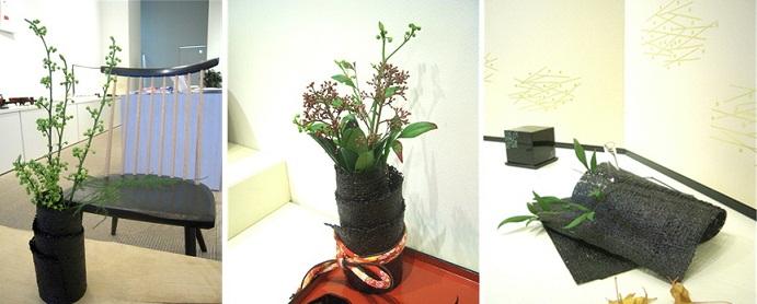 麻布花器 2012.011.28_c0213599_1464782.jpg