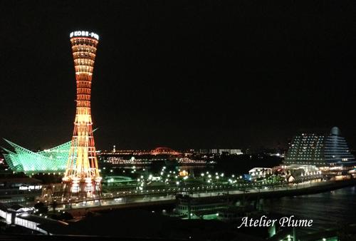 そして神戸では。_e0154202_1174414.jpg