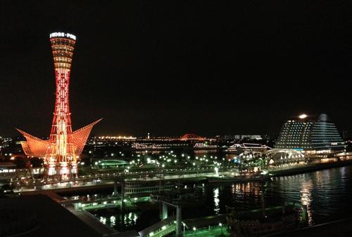 そして神戸では。_e0154202_119435.jpg