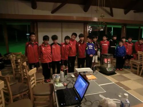 2012.11.30 じゅんコーチ☆日記_e0127003_311120.jpg
