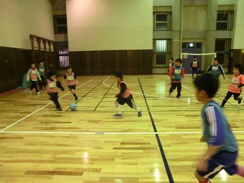 2012.11.30 じゅんコーチ☆日記_e0127003_3162685.jpg