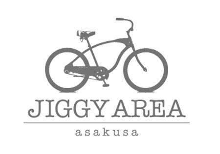 東京浅草のショップ JIGGY AREA ジギーエリア_a0139912_13352629.jpg