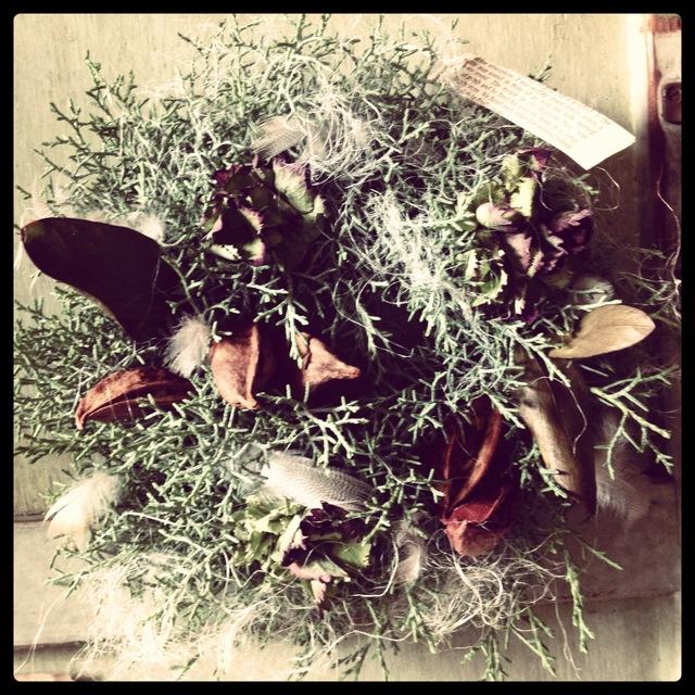 クリスマス気分♪_d0179912_10184550.jpg