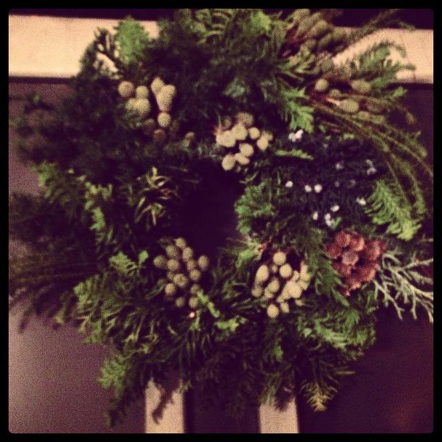 クリスマス気分♪_d0179912_1020497.jpg
