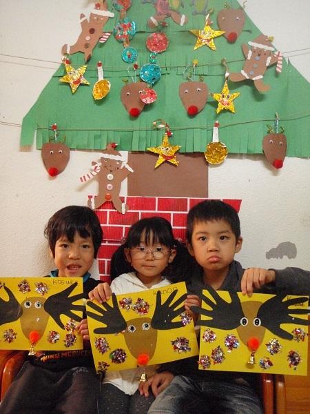 クリスマス_f0153418_16152961.jpg