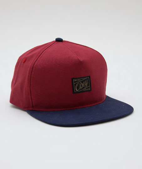 OBEY 2012 Holiday collection !!!_b0172940_18292360.jpg