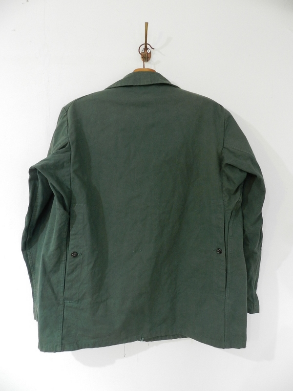 French hunting jacket with animal buttons_f0226051_1314479.jpg