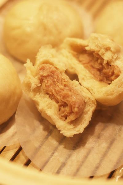 パンとか肉まんとか。_f0149855_20395578.jpg