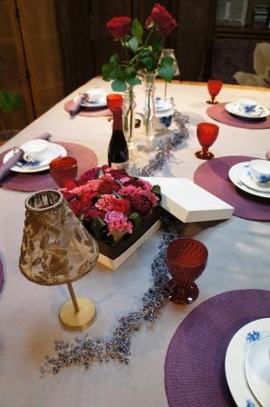 11月のテーブル_a0163160_23225776.jpg