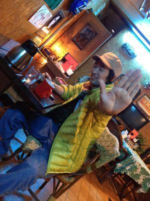 北海道四日目☆またまた藤乃屋スープカレー_c0151965_1524877.jpg