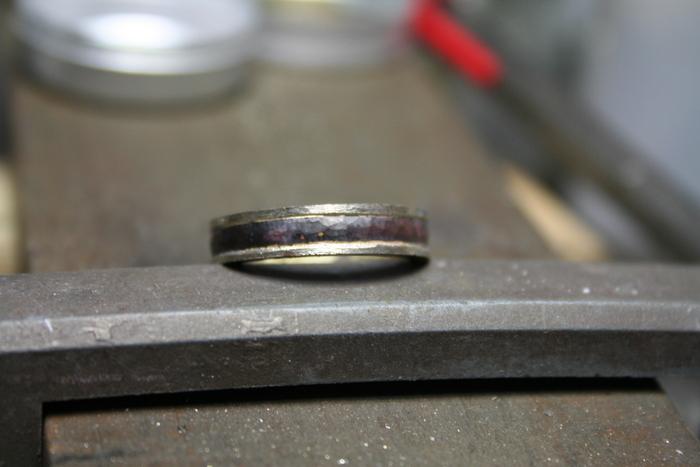 結婚指輪 _b0220167_054466.jpg