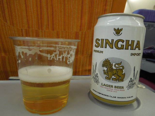 タイ航空の機内食_f0189467_10522699.jpg