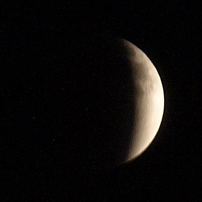 28日の半影月食。 と、昨年12月の皆既月食・・・_b0006870_1823847.jpg